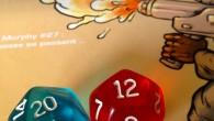 """Il y a peu, Brand a lancé l'idée des """"Cinq Trucs"""", qui consiste à demander à des auteurs de jeu de rôles cinq astuces pour réussir son jeu."""