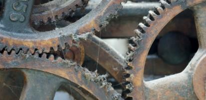 Glossaire mécanique