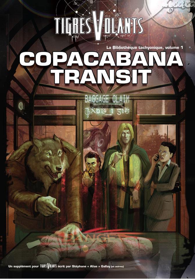 Copacabana Transit