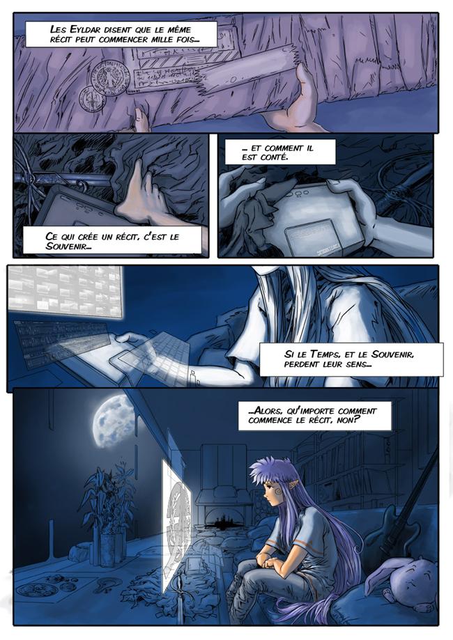 Erdorin: Resurrection