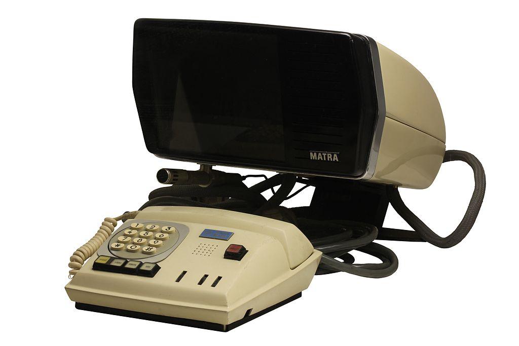 Vidéophone Matra