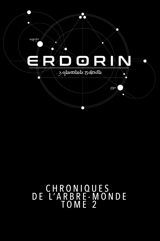 Erdorin Livre 5 disponible en intégrale numérique
