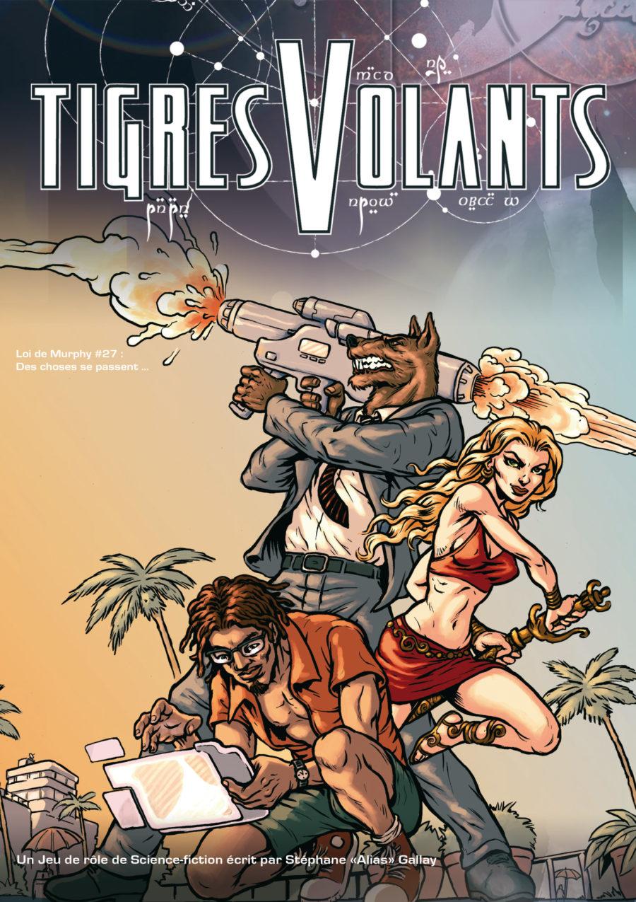 Tigres Volants 3 (fichiers source)